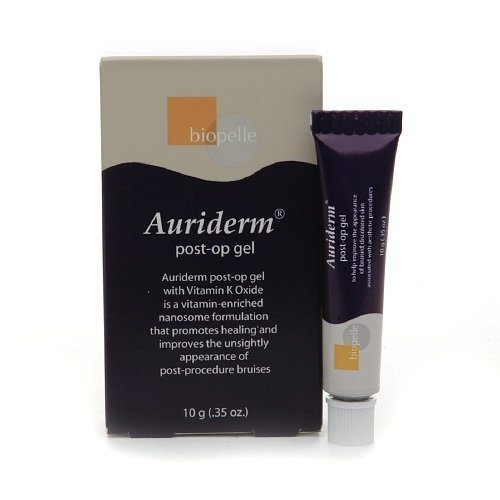 Biopelle Auriderm Post-op Gel 10g