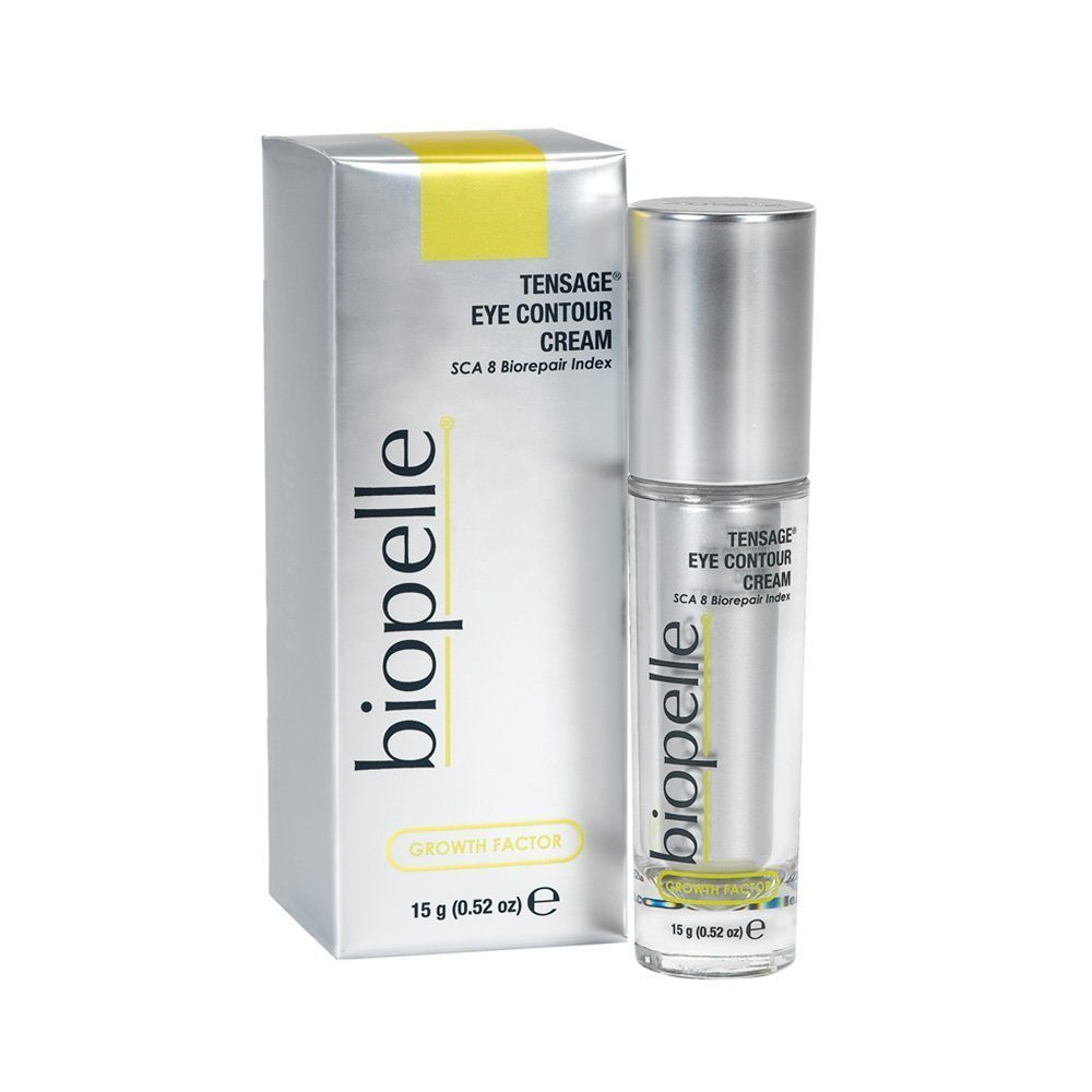 Biopelle Tensage Eye Contour Cream Medical Spa Skincare