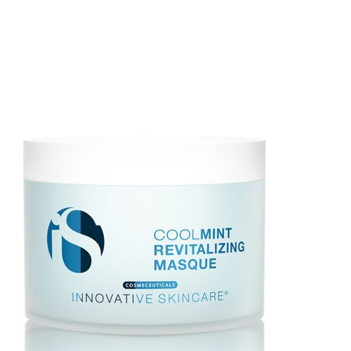 iS Clinical Innovative Skincare cool mint revitalizing masque