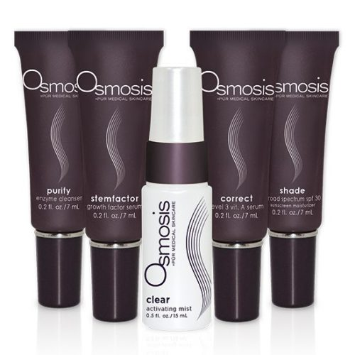 Osmosis Trial Travel Kit - Anti-Aging