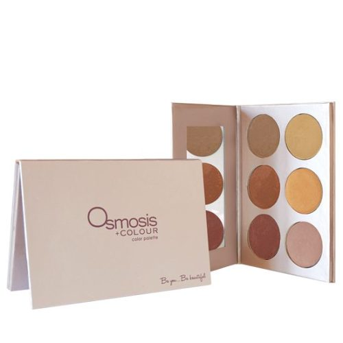 Osmosis Matte Collection