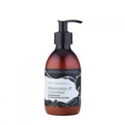 Elemental Herbology Watermelon & Cucumber Body Moisturiser
