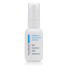 NeoStrata Refine Oil Control Gel PHA 8