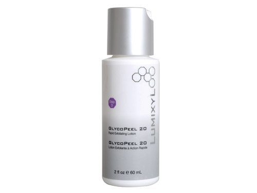 LumixyL GlycoPeel 20 Rapid Exfoliating Lotion