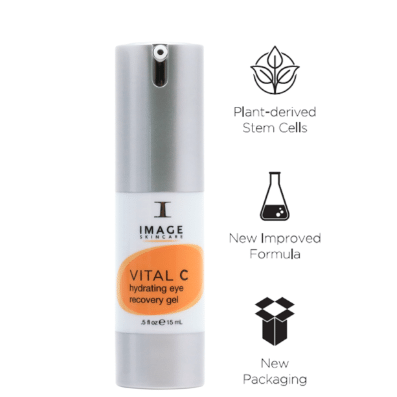 IMAGE Skincare Hydrating Eye Recovery Gel