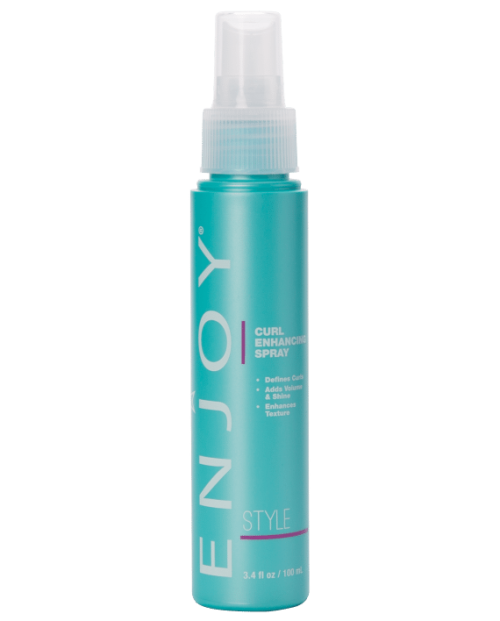 Enjoy Style Curl Enhancing Spray