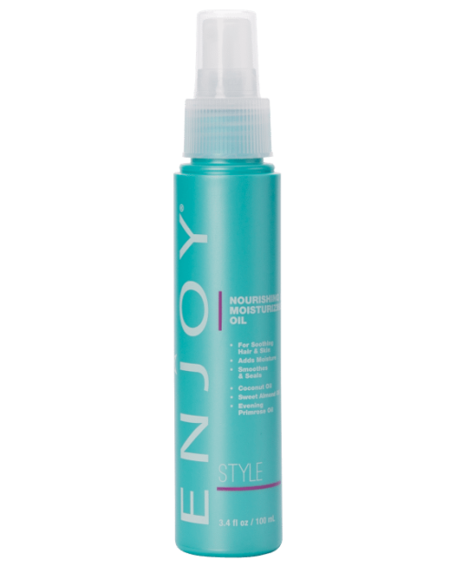 Enjoy Style Nourish and Moisturizing Oil