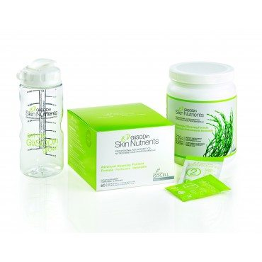 GliSODin Body Contouring Kit