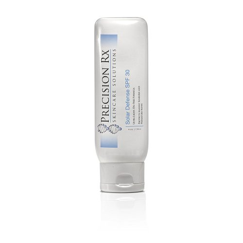 Precision Skin RX Solar Defense SPF 30