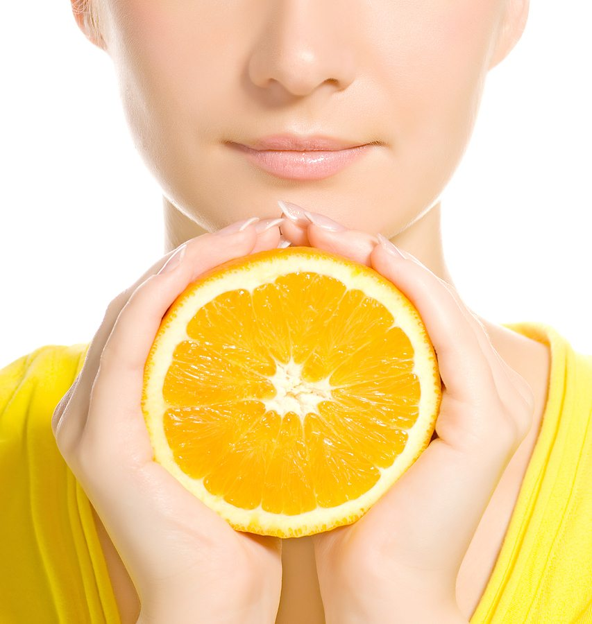Why Vitamin C is Your Skin's Best Friend