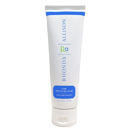 Rhonda Allison Ezinc Protection Cream