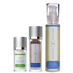 Rhonda Allison Acne Management System