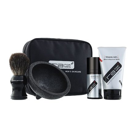 Rhonda Allison Shave Kit