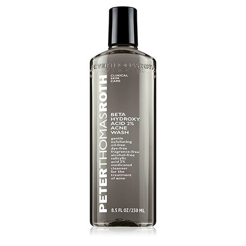 Peter Thomas Roth Beta Hydroxy Acid Acne Wash