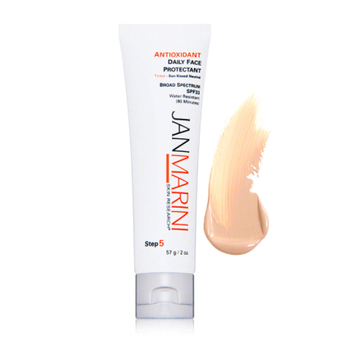 Jan Marini Antioxidant Daily Face Protectant - Tinted SPF 33