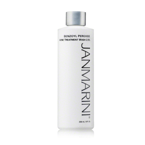 Jan Marini Benzoyl Peroxide Wash 2.5 Percent